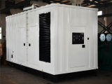 Type silencieux générateur diesel de Cummins