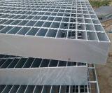 Reja de acero resistente portadora con la ISO aprobada