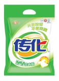 Detergente em pó de alta qualidade, máquinas de lavar roupa em pó Lavar a mão, África alta Foam