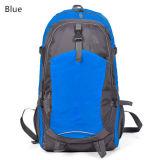 Sac s'élevant de hausse multifonctionnel de sac à dos, grand sac de sac à dos d'ordinateur portatif de capacité