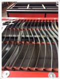 Tabela da estaca do plasma do CNC do controle de computador da relação do preço do elevado desempenho, cortador do plasma do CNC