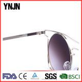 Ynjn 4 óculos de sol unisex da novidade da cor