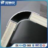 Conector de aluminio del shell para el panel de los muebles