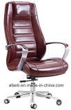 나무로 되는 가죽 인간 환경 공학 사무실 행정상 매니저 의자 (RFT-A2014)
