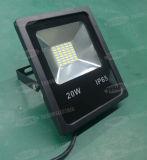 Indicatore luminoso di inondazione del proiettore di IP65 IP66 SMD LED