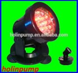 Luz subacuática Hl-Pl5LED01 de la pesca del océano LED de Hotsell de la alta calidad