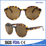 2017 populärer Form-Schildkröten-Rahmen-Unisexsonnenbrillen