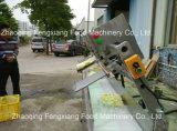 Kommerzielle fortschrittliche Verpackungsmaschine /Lsbz-3 des Vakuum(leerendes Gas)