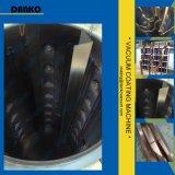 Grande máquina de Coaing do vácuo da película do íon para o chapeamento do aço inoxidável