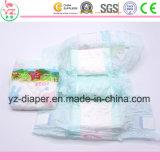 Soem-weiche Breathable Absorption und Baumwollmaterielle Baby-Windel