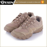 Im Freiensport, der Jagd-Militärarmee-taktische Kampf-Schuhe wandert