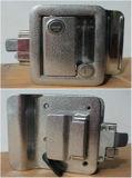Serrure cylindrique en acier inoxydable à verrou cylindrique / serrure à poignée (CHAM-SPL587)