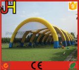 Grande tente gonflable à vendre