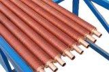 Kupferne gerippte Gefäße für Wärmetauscher