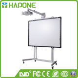 85 Slimme Raad Interactieve Whiteboard van de Aanraking van de duim de Multi