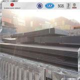 Основной горячекатаный стальной лист/горячекатаная стальная плита/слабая стальная плита для корабля