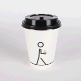 Papiercup des Kaffee-Papiercup-/Qualität, Papierkaffeetasse