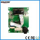 第2バーコードのスキャンエンジンのモジュール、Autosense機能と、Mj E1203