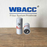 Lader 필터 Hf6555를 위한 유압 기름 필터