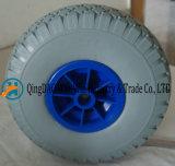 3.00-4 Rotella della gomma piuma dell'unità di elaborazione per la rotella del rimorchio del kajak