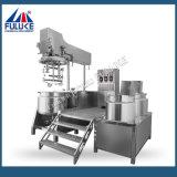 Vácuo de emulsão Máquinas para Cosmetic De 100-2000L