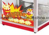 Cer zugelassener kommerzieller elektrischer Popcorn-Maschinen-Popcorn-Hersteller Und-Popb-b