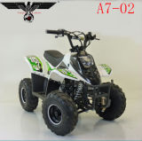 A7-02 세륨을%s 가진 새로운 도착 기관자전차 ATV Sooter