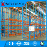 Goldenes Supplier für Warehouse Storage Pallet Rack