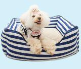 Haustier-Hundewelpen-weiches warmes Sofa-Bett-Sofa (bd5017)