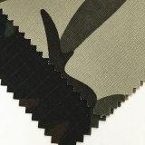 Tissu protecteur de Camo de toile antistatique ignifuge de camouflage de fabrication