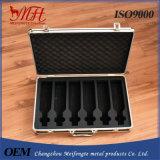 Caixa de alumínio do instrumento do equipamento médico da alta qualidade feita em China