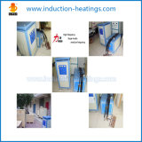 Máquina de aquecimento da indução do preço de grosso IGBT para o endurecimento do eixo