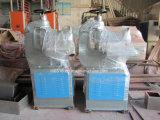 Punzonadora hidráulica para las bolsas de plástico