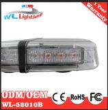 Barras de luz de diodo emissor de luz LED de emergência 24W
