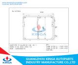 pour le condensateur de refroidissement automatique de benz pour la S-Classe W 140 (91-)