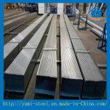 Panneaux profilés froids d'alliage de manganèse de magnésium d'Al pour la décoration de toiture