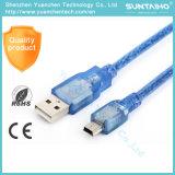 Nueva alta calidad los 3.3FT del OEM al cable de extensión del USB del Af