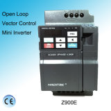 Azionamenti variabili per tutti gli usi di frequenza Inverter/AC di formato compatto