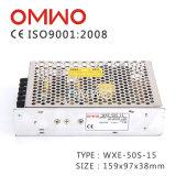 Stromversorgung der Schaltungs-Wxe-50s-12