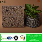 Multi Farbe ausgeführter Quarz-Stein für Countertop