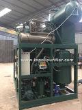Máquina da descoloração do petróleo de coco do petróleo Diesel do petróleo do sésamo do óleo (TYR)