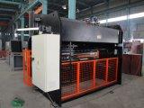 CNC 유압 판금 압박 브레이크 구부리는 기계
