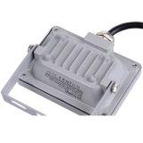 Aluminio IP65 LED Luz de Inundación 20W/50W/30W/80W/100W/140W