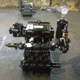 Bw-600/10 Pompe à boue hydraulique Triplex pour disque dur