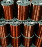 クラス130のエナメルを塗られた銅の巻上げワイヤー155の180の200の220度