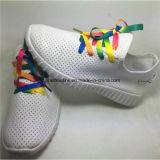 Изготовление ботинок повелительницы Спорта Вскользь Комфорта способа