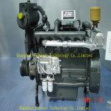 Deutz motor diesel Tbd226b-3/Tbd226b-4/Tbd226b-6 de Mwm con los recambios de Deutz para el infante de marina, carro, conjunto de generador, agricultura, coche