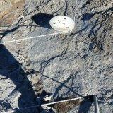 11.5X6.5mm 40bpm de Scherpe Draad van de Diamant van de Hoge Efficiency voor Graniet