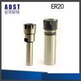 Держатель инструментов беседок серии высокого качества Er20 Edvt для машины CNC