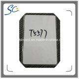 Cartão de RFID de PVC Cartão RFID de 125kHz Printable com código de barras do número de série
